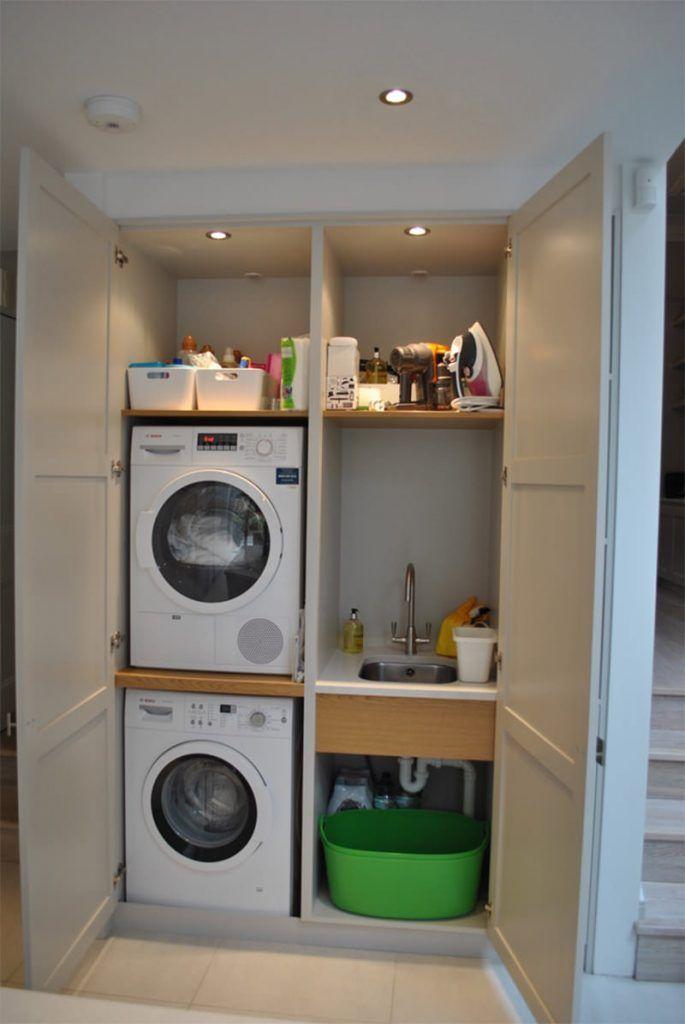 area-servico-dentro-armario