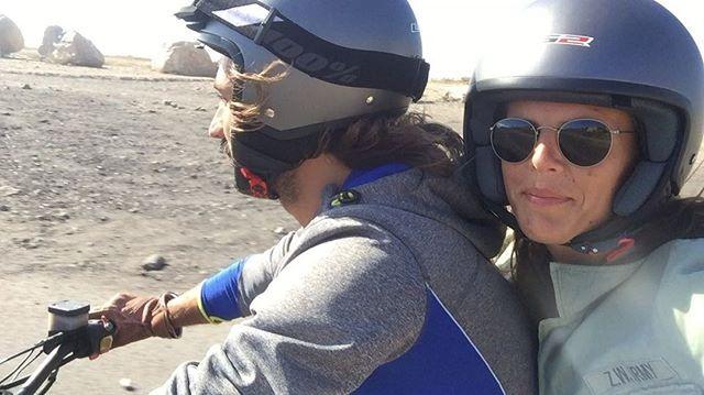 Pin for Later: Laure Manaudou et Jérémy Frérot Nous Redonnent le Sourire Avec Leurs Photos Instagram Pleines de Tendresse