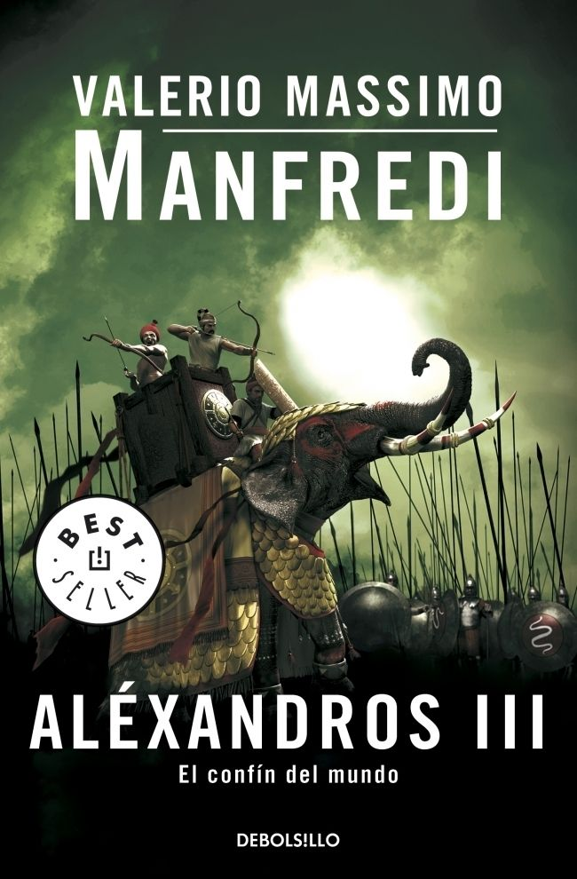 """Alexandros III"""