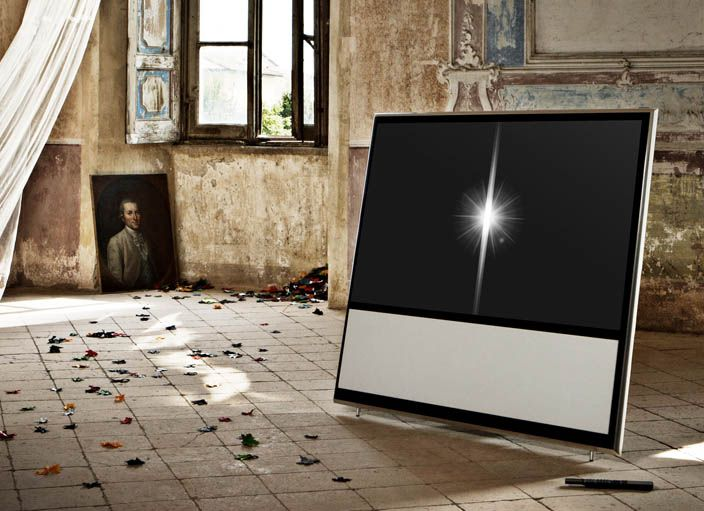 Bang & Olufsen BeoVision 11 Smart Television