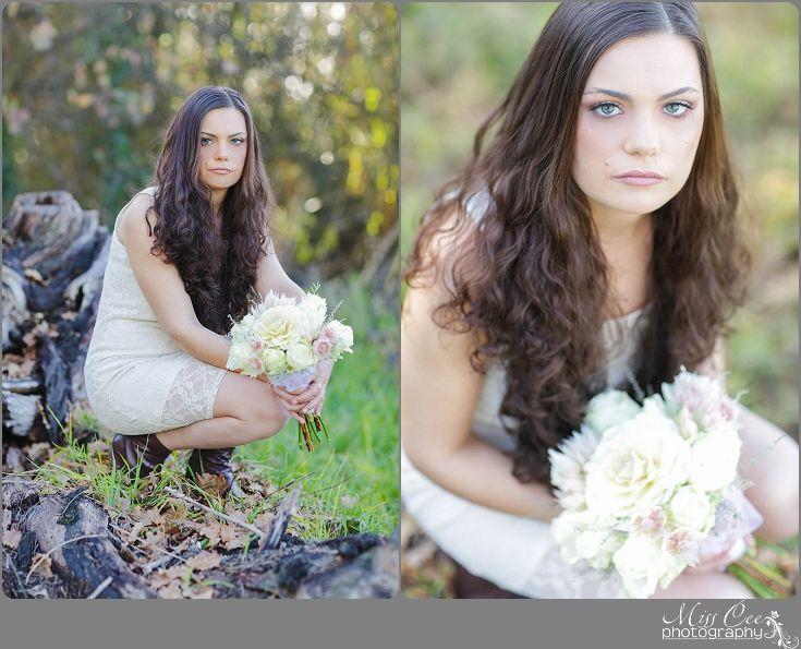Dress, Long hair , Portrait , Girl Pose , Flowers , Make Up , Forest , Beauty Shoot