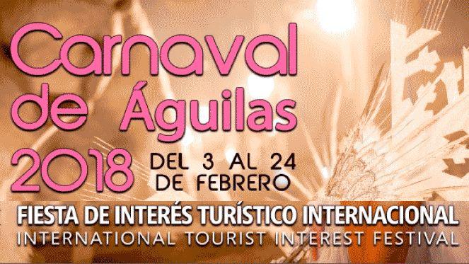 Uno de los mejores carnavales de España, el carnaval de Águilas. Nos desplazamos para realizar los vídeos, entrevistas y fotografías. ¿Te lo vas a perder?