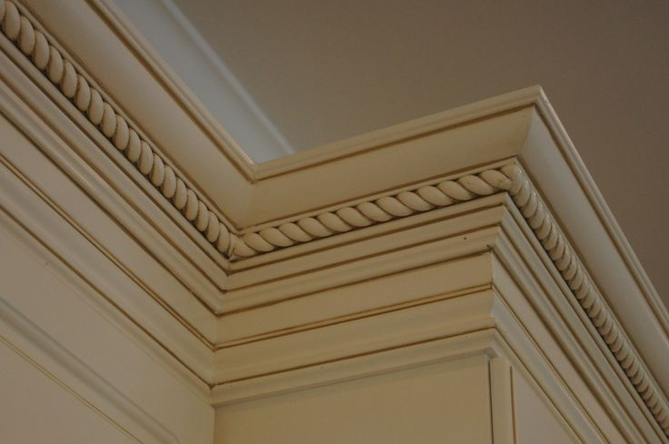 Kitchen Cabinets Crown Molding Installation Instructions