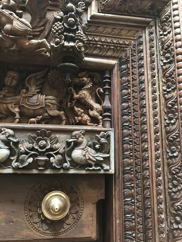 Pin By Chandru On Architecture: Pin By Surya On Antique Doors From Studio Ebony