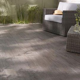 77 best images about maison terrasse on pinterest for Carrelage facon parquet