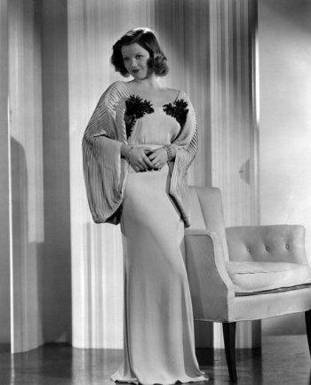 robe marcel rochas 1936