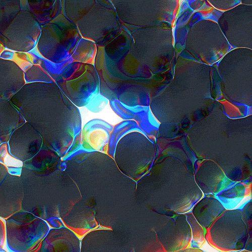 Protobacillus – Une collection de GIFs abstraits et hypnotisants (image)
