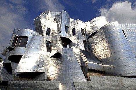 The AFC Guide to Every Frank Gehry-Designed Museum