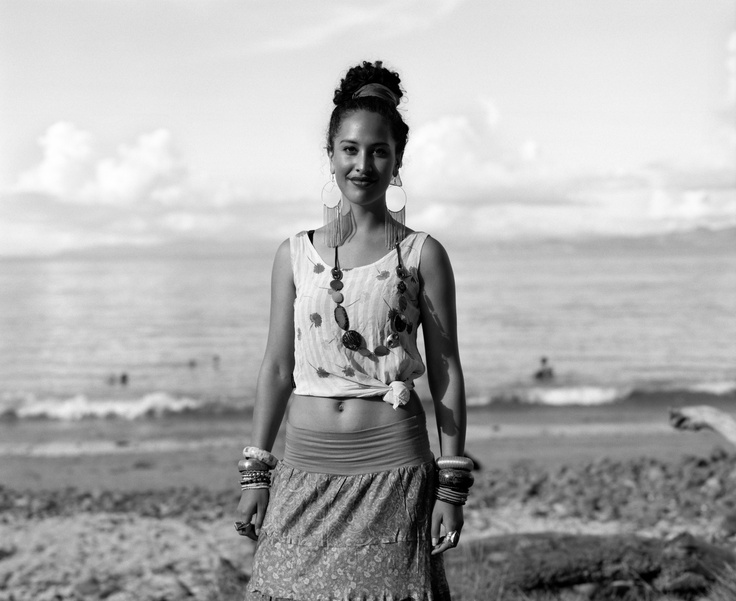 Solomon Mortimer, Beauty & the blue sea, 2012