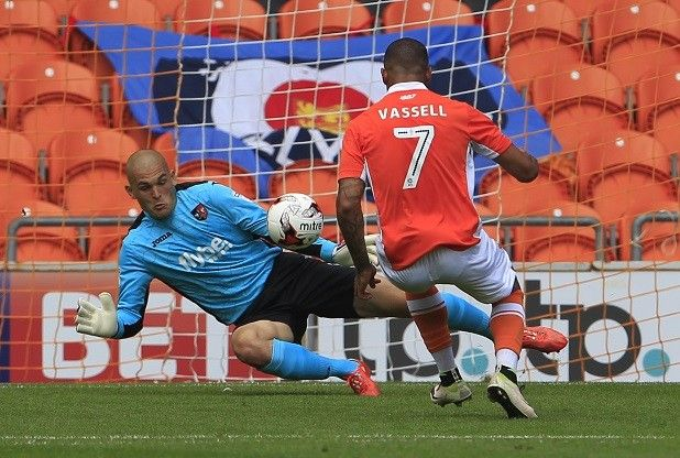 Blackpool 2 Exeter City 0: Five talking points from the Grecians' opening day defeat