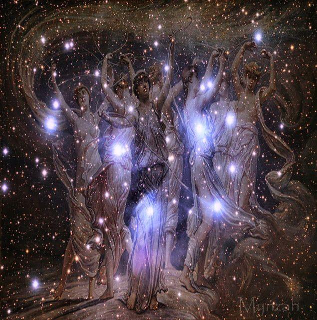 Οι Πλειάδες χορεύουν υπέροχα μπροστά στα μάτια του «Κέπλερ»   Το σύμπλεγμα…