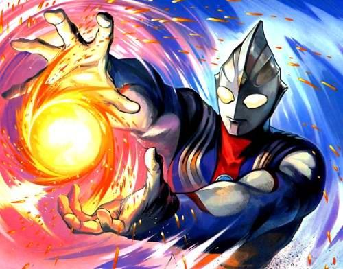 ultraman comics | Ultraman tiga comic