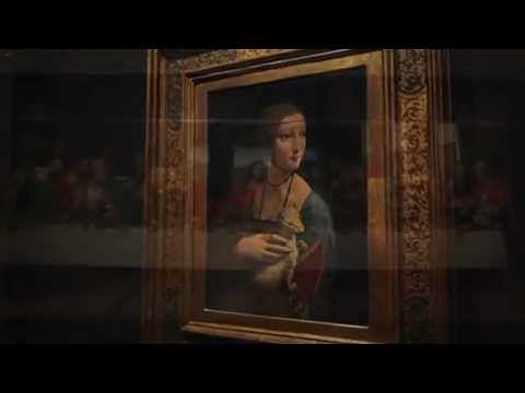 The biggest ever Leonardo Exhibition Leonardo da Vinci: Painter at the Court of Milan 9 November 2011 -- 5 February 2012