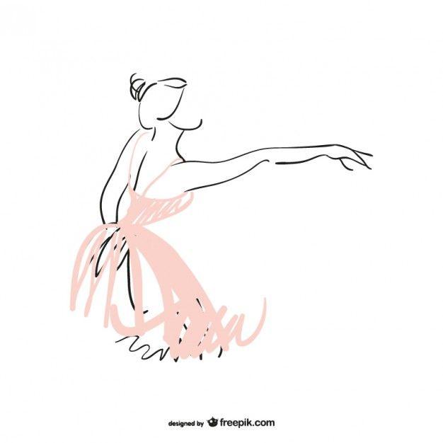 Giz dançante