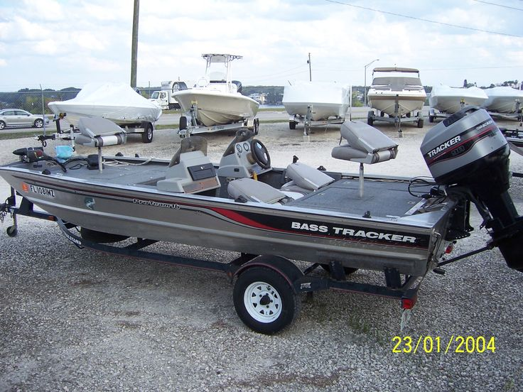 96 best images about bass boats on pinterest the boat for Bass tracker fishing boats