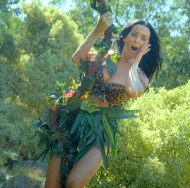 52 best katy perry images on pinterest carnival katy perry katy perry roar queen of the jungle music video trailer voltagebd Gallery