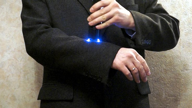 If You Want To Be Immune To Tasers Just Wear Carbon Fiber Clothing. Wear a Bullet-Proof Vest Over and You're All Set… ;)  Preparing for the not to distant future.