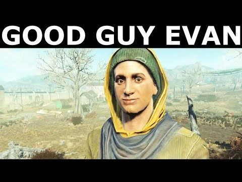 In a Class Act, Bethesda Commemorates Fallout 4 Player as NPC