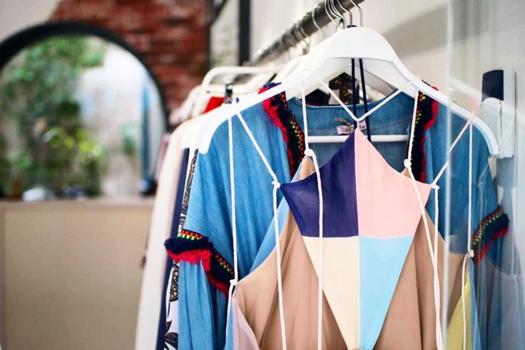 The KNLs Collection kite ss2016 bohemian deluxe handmade fashion