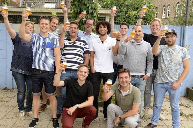 Workshop bierbrouwen 17 september 2016 | De Bierpionier