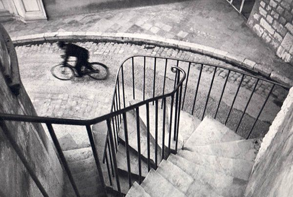 Cartier Bresson. One of my favourite photographers