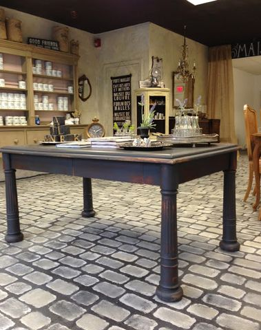 Where to buy Annie Sloans Chalk Paint