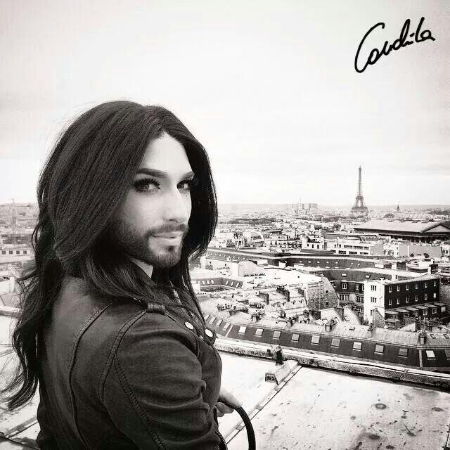 eurovision 2014 bearded lady