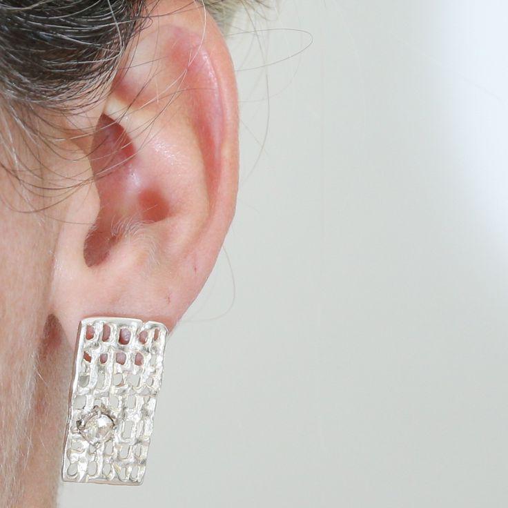 Net earring