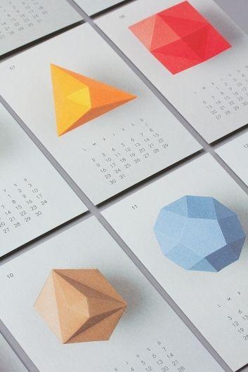 Calendar 2012 design and promotion by Lo Siento studio Barcelona