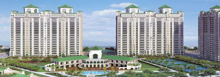 #GulshanBellina is new residential #project at Noida Extension offering 2/3 bhk apartments.  http://goo.gl/UvpmaO