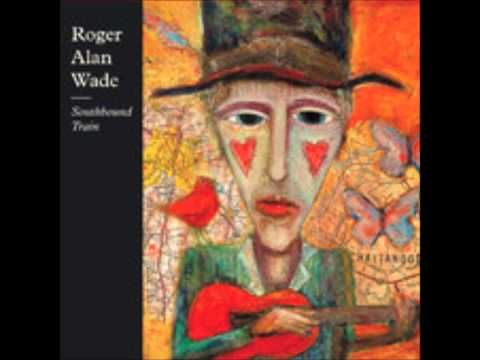 Roger Alan Wade - I survived - YouTube