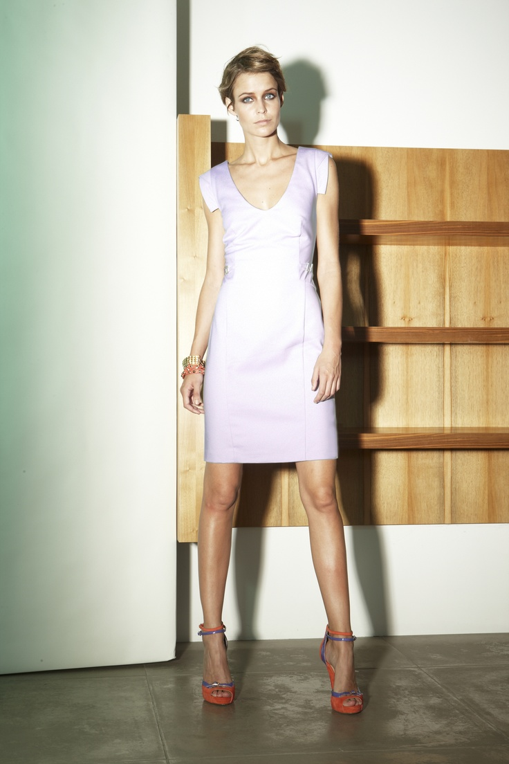 #annaritan #ss13 #womanfashion #sexy dress