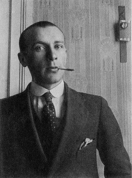 Visita al Diablo Mundo XVIII: Mijaíl Bulgákov, el último romántico ruso