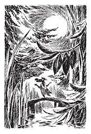 Kuvahaun tulos haulle the story of how moomin was born