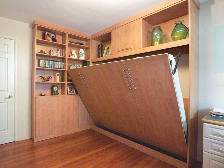 Best Farmhouse Murphy Beds Ideas On Pinterest Murphy Bed - Murphy bed couch ideas space savers