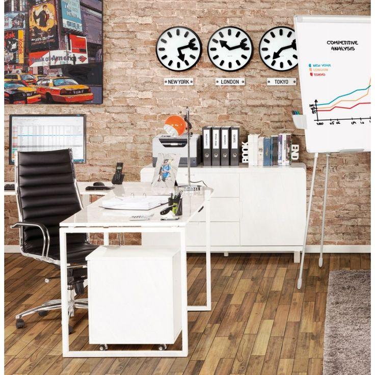 ligne ultra contemporaine la fois pure esthtique et design le meuble de rangement - Meuble Tv Bas Et Long Design