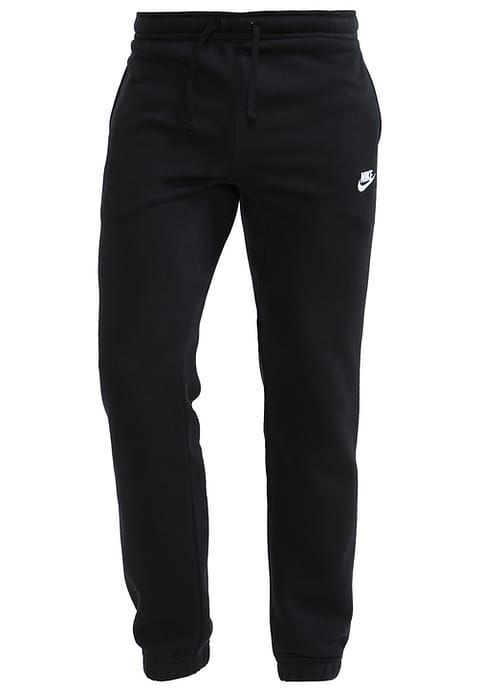 Bestill  Nike Sportswear Treningsbukser - black/white for kr 399,00 (16.01.18) med gratis frakt på Zalando.no