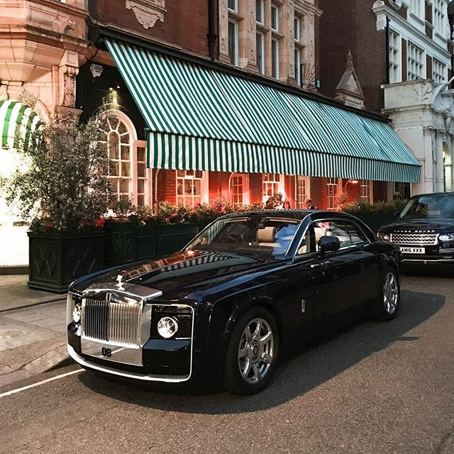 """1 of 1 Rolls Royce Sweptail ———————————————————— ⬇️ Tag a Friend, who should see this ⬇️ ➖➖➖➖➖➖➖➖➖➖➖➖➖➖➖➖➖ Follow us for more @mercedesrollsroyce ➖➖➖➖➖➖➖➖➖➖➖➖➖➖➖➖➖ @mercedesbenz @rollsroycecars  #mercedes #rollsroyce #sclass #gclass #sclass #maybach #phantom #ghost #sweptail #dawn #amg #4matic #audi #bugatti #lamborghini #ferrari #bmw #porsche #bentley #ferrari #russia #moscow #dubai #newyourk #lindon #luxury #luxurylife #lifestyle #follow4follow"" by @mercedesrollsroyce."