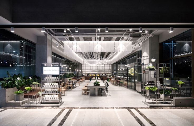 superfuture :: supernews :: seoul: café sapoon sapoon opening © betwin space design / photography: yong-joon choi