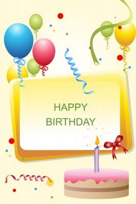 pergamino de filiz cumpleanos para una amiga   frases de cumpleaños, saludos de cumpleaños, feliz cumpleaños
