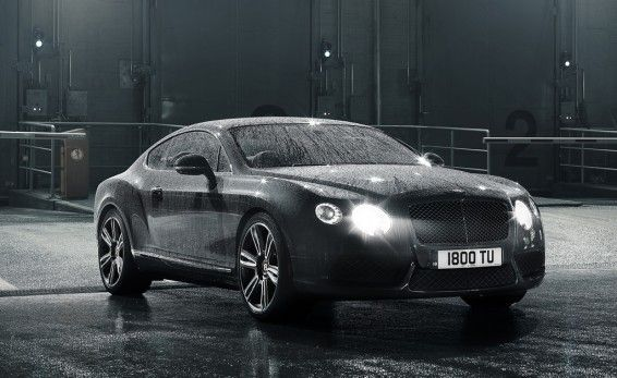 2013 bentley continental...ab-solutely.