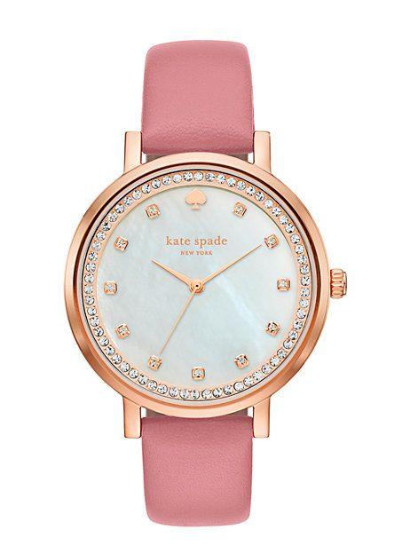 pave monterey watch | Kate Spade New York