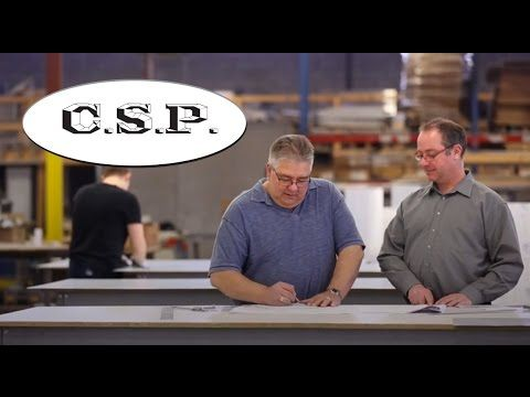 Custom Stainless Products Toronto - Corporate Video