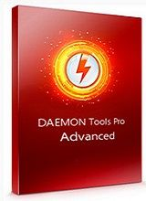 DAEMON Tools Pro Advanced v5.4.0.0377