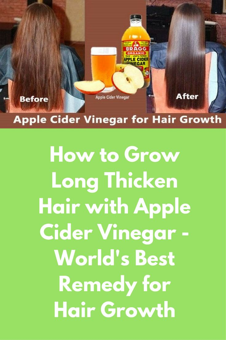 How to Grow Long Thicken Hair with Apple Cider Vinegar - World's Best Remedy for Hair Growth Today I am telling you about the easy and efficient hair growth remedy. With this, your hair will grow much faster and will become thick, long and black. Along with this, it helps in regrowth of your hair and completely reduces the falling of hair. Ingredients- 1 cup water ½ cup Apple cider vinegar Method- …