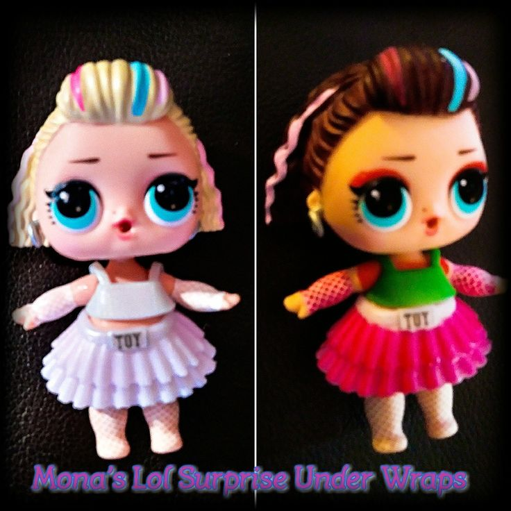 My Daughter's   Lol Surprise Doll   80s BB   She Looks Like Madonna   She Color Change   Cold Water   Lol…   Diy crafts for girls, Crafts for ...
