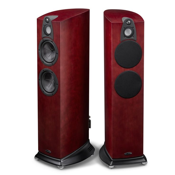 66 Best Speakers Wharfedale Images On Pinterest Music
