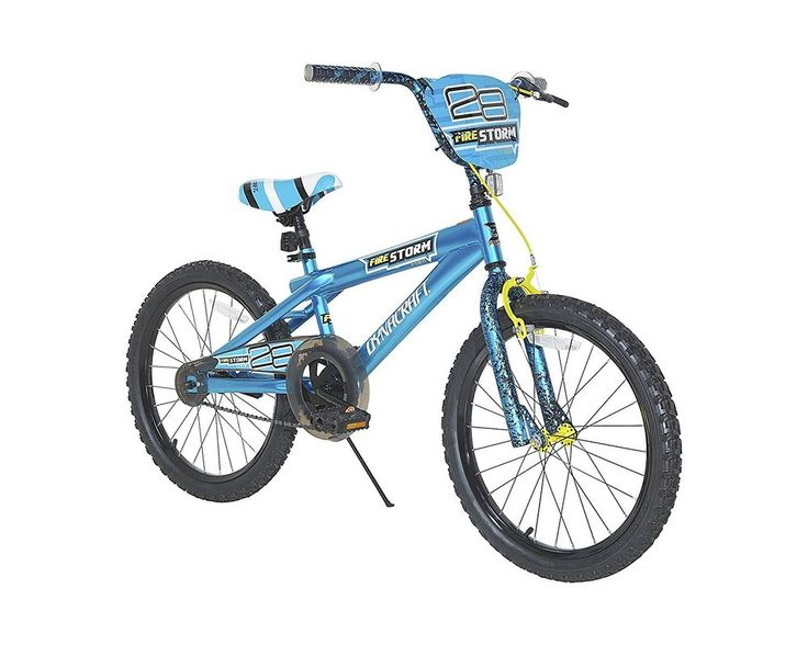 "Firestone Racing Bike BMX 20"" Steel Frame #Dynacraft"