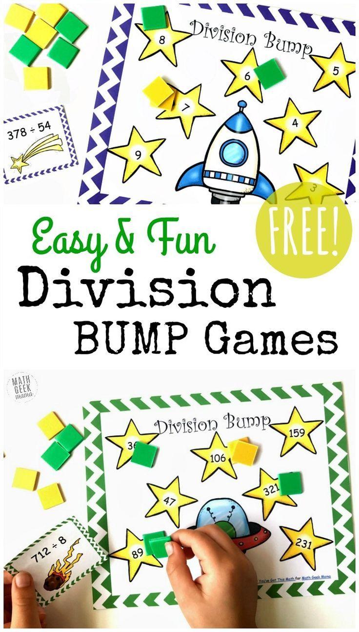 worksheet Add Subtract Multiply Divide 218 best add subtract multiply divide images on pinterest free simple printable division games 1 2 digit divisors