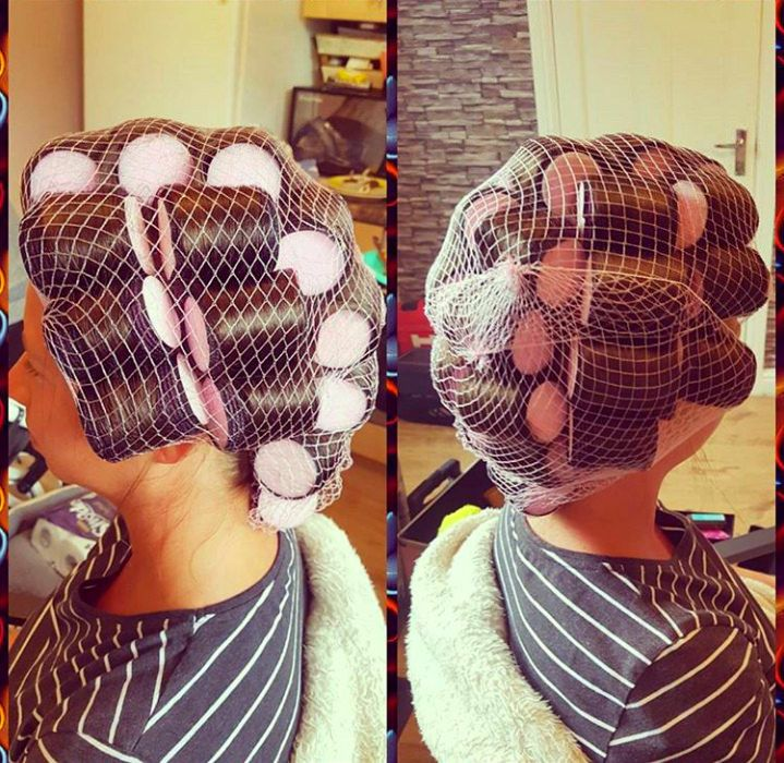 roller set hair styles 1013 best hair and images on rollers in 1013 | 2d6e7849dc91ce2f6f7210a657c0cea8